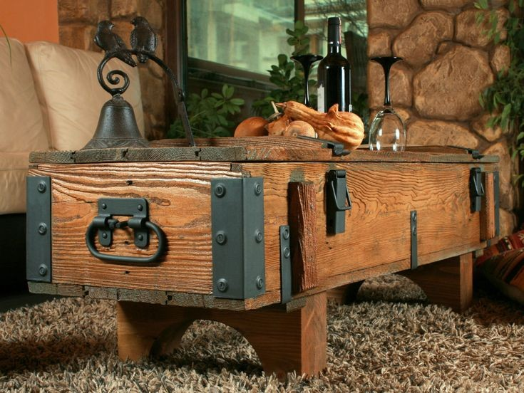 جلومبلی چوبی